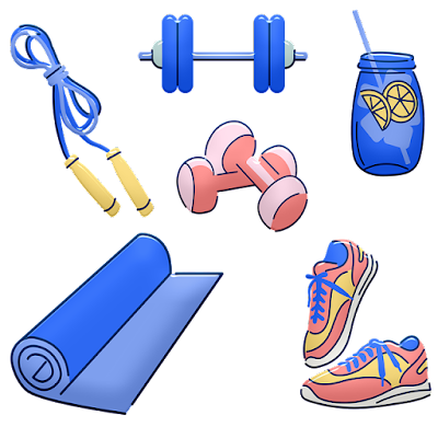 where's from Gym equipment buy