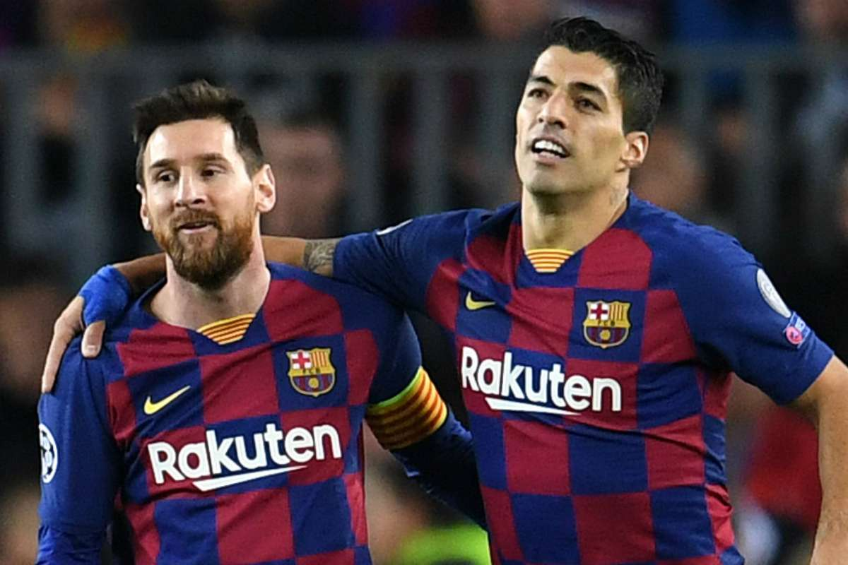 Mallorca vs Barcelona: Setien gives updates on Messi, Suarez fitness