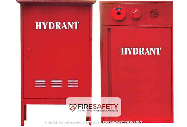 jual fire hydrant box Tegal