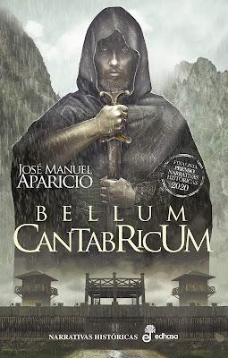 Bellum Cantabricum - José Manuel Aparicio (2020)