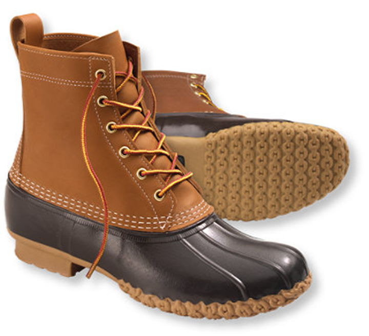 Winter Weather Necessities {L.L. Bean Bean Boots} // A Style Caddy