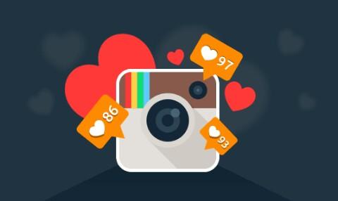 Gak Usah Di Klik Kalo Gak Mau Instagram Kamu Banyak Yang Ngelike