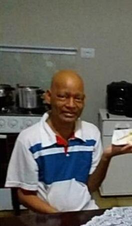 Faleceu o senhor Jair dos Santos, popular Jair Pipero