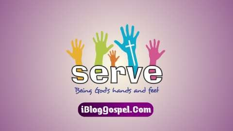 Well Done! Good And Faithful Servant