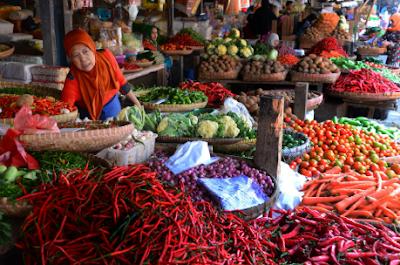 Alasan Kalahnya Pasar Tradisional Dengan Pasar Modern
