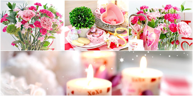 homemaker, homemaking, tips, decorating, valentine, tiered, tray, decor athomewithjemma