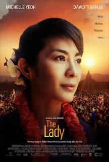 The Lady อองซานซูจี ผู้หญิงท้าอำนาจ (2011) [พากย์ไทย+ซับไทย]
