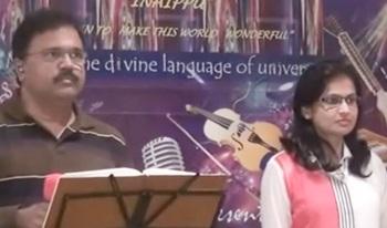 Valai Osai Sathya Song Cover Ganesh
