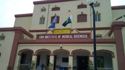 CIMS Bahawalpur, CMH Institute of Medical Sciences Bahawalpur