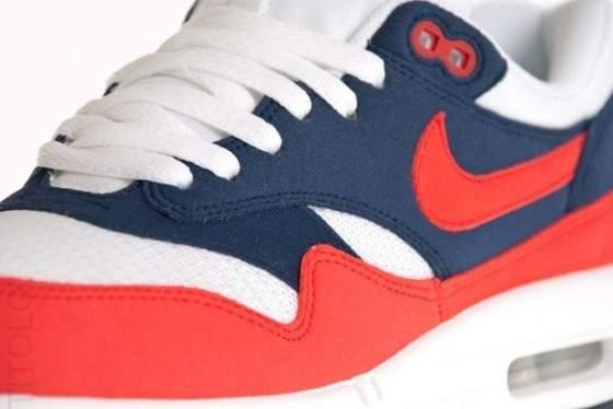 more photos 0cafb e1525 Jeśli wszystkie kolorystyki będą tak udane to Nike Air Max 1 przyćmi 30  urodziny air Force 1 z tej samej stajni. W tej sprawie tych Nike Air Max 1  już teraz ...