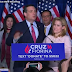 US Republican presidential candidate Ted Cruz drops out of the race as Donald Trump wins Indiana