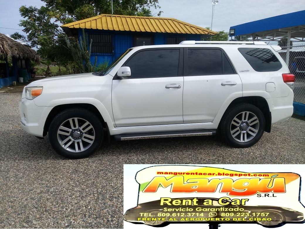 Rent A Car Republica Dominicana Livio