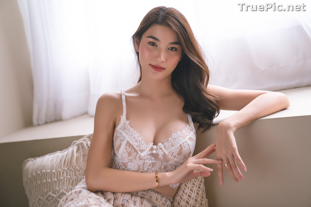 Image Thailand Model – Ness Natthakarn – Beautiful Picture 2020 Collection - TruePic.net - Picture-3