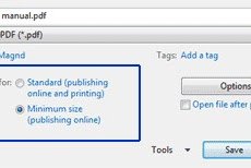Kumpulan Cara Kompres Pdf Tanpa Mengurangi Kualitas File