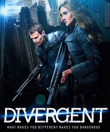 مشاهدة فيلم Divergent 2014 مترجم اون لاين
