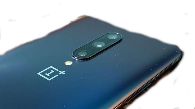OnePlus 8 Series chipset teased before launch, company tweeted