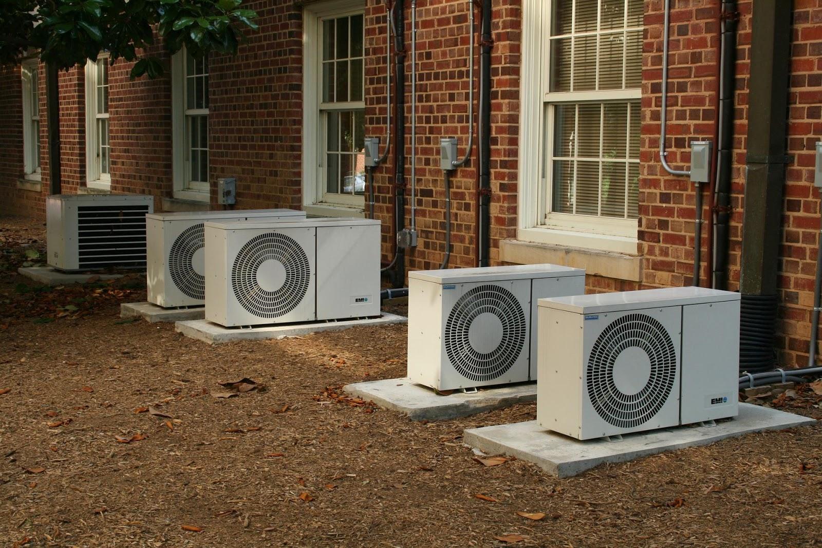 Heat Pumps Problems