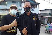 Keluarga Besar Pendekar Banten Korcam Penjaringan, Adakan Silaturahmi Antar Pengurus