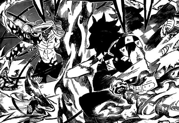 مانجا قاتل الشياطين الفصل 193 Kimetsu No Yaiba Demon Slayer