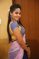 HeyAndhra Neetha Hot Saree Photos HeyAndhra.com