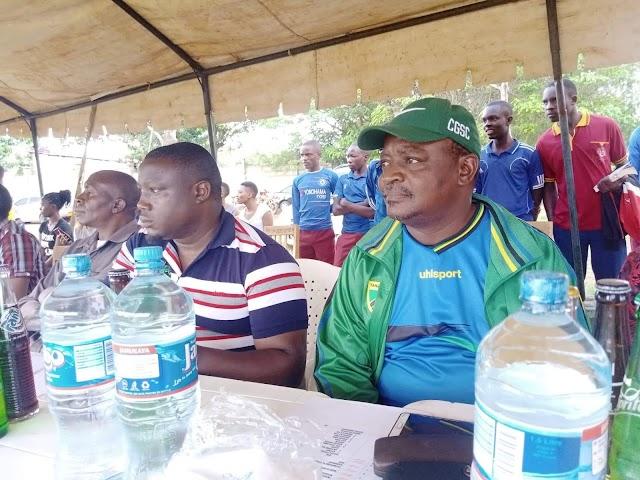 DC Ngara- Wananchi Shirikini Uchaguzi wa Serikali za Mitaa ili Kuchagua Viongozi Bora.