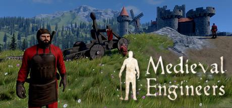 Medieval Engineers Deluxe Edition - Full İndir - Hızlı Linkler - Ortaçağ Mühendisleri