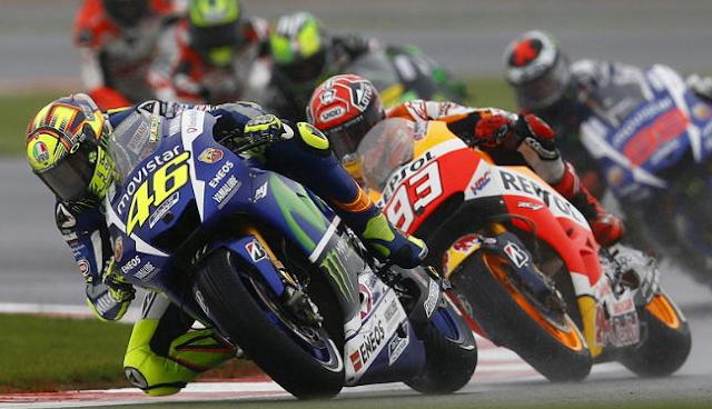 Jadwal Siaran Langusng MotoGP Asen Belanda 26 Juni 2016