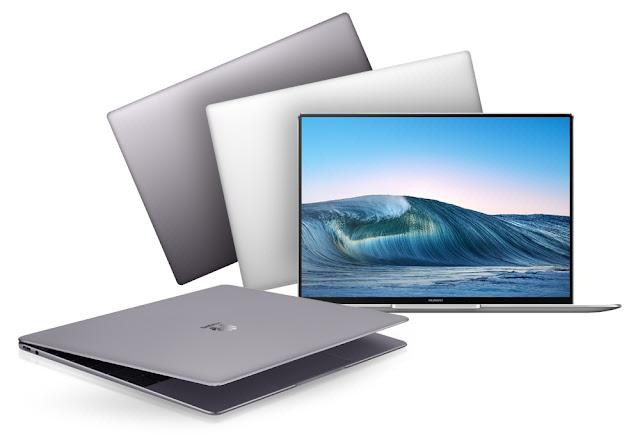 huawei-laptop-matebook-x-pro