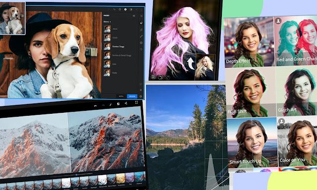 8 Aplikasi Edit Foto Terbaik
