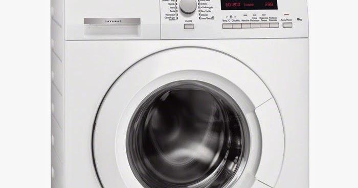 Opini n aeg l73280vfl debo comprar esta lavadora guia - Opinion lavadoras lg ...
