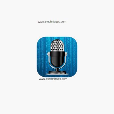 تطبيق Rec Force الرائع لتسجيل الصوت