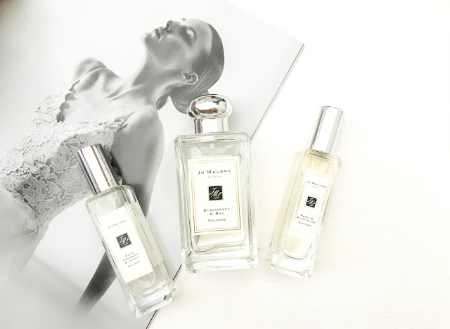 Jo Malone, Jo Malone Blackberry and Bay Cologne, Jo Malone Cologne Intense Tuberose Angelica, Jo Malone London, Jo Malone Peony and Suede Blush Cologne,