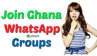Ghana Whatsapp Group Link