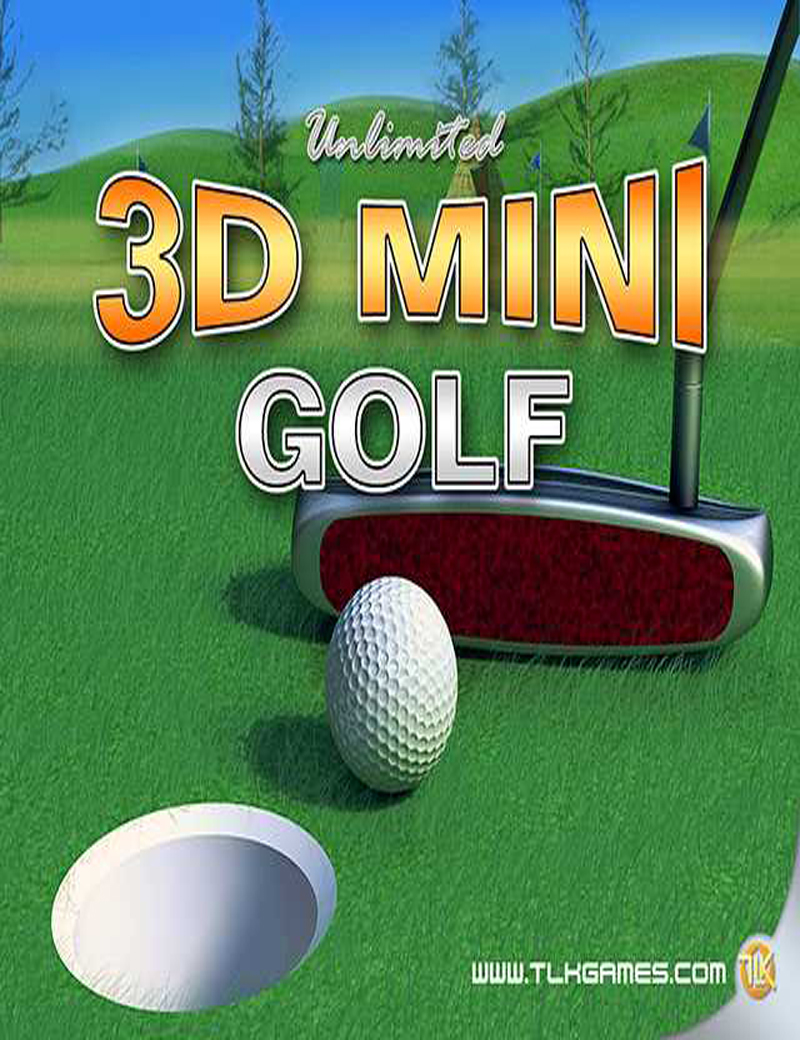 Minigolf Online Multiplayer
