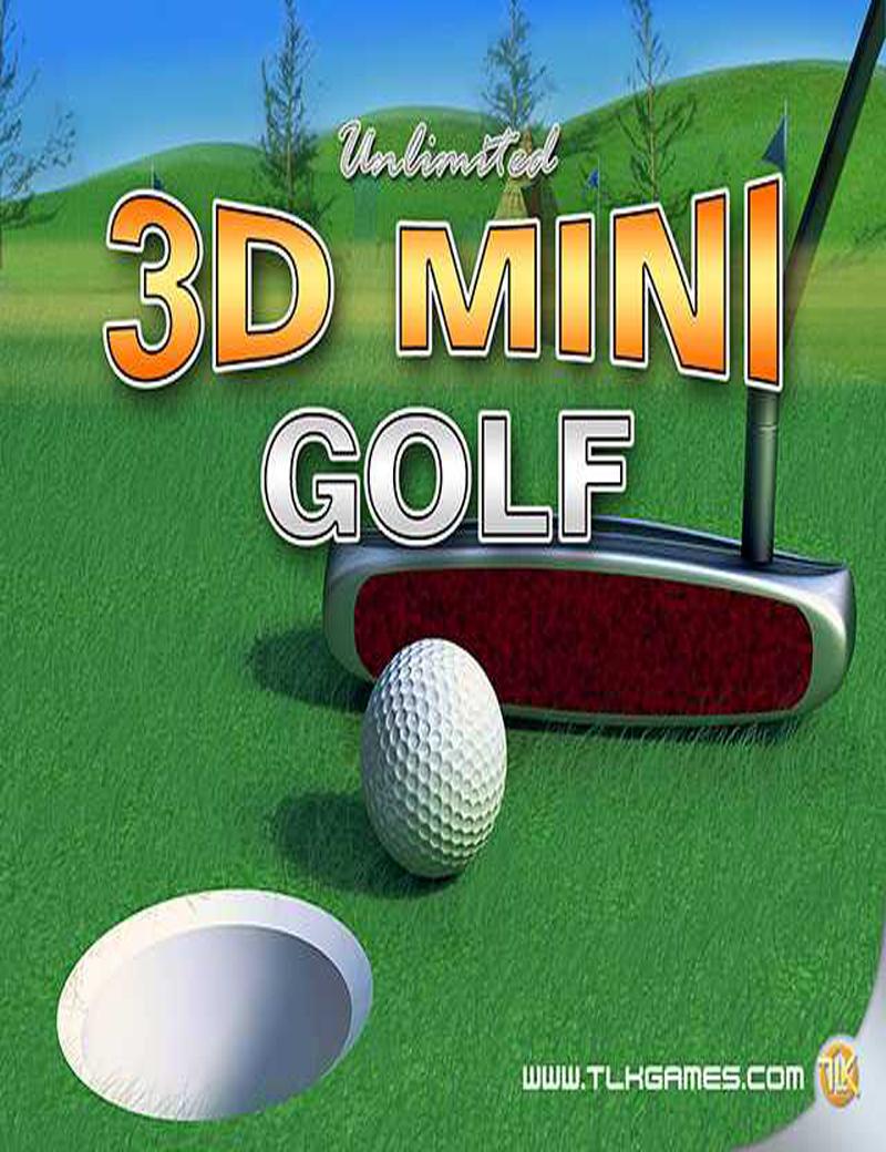 Minigolf Online Mehrspieler