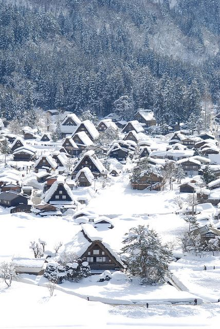 10 Best #Ski Resorts in #Japan