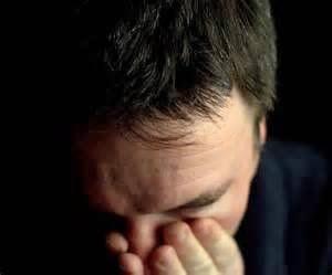 Síntomas de ataques de ansiedad