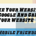 Google Launches Mobile Friendly Testing Tool For Webmasters