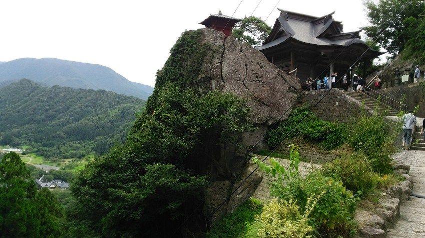 Thuật ướp xác của thiền sư phái Chân nhân tông Nhật bản