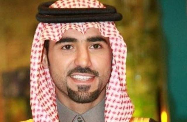 أين كان سيذهب الامير السعودي الذي توفي بحادث سير توفي هو وصديقه وهم في طريقهم الى .