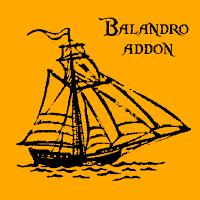 Descarga Addon Balandro 2020