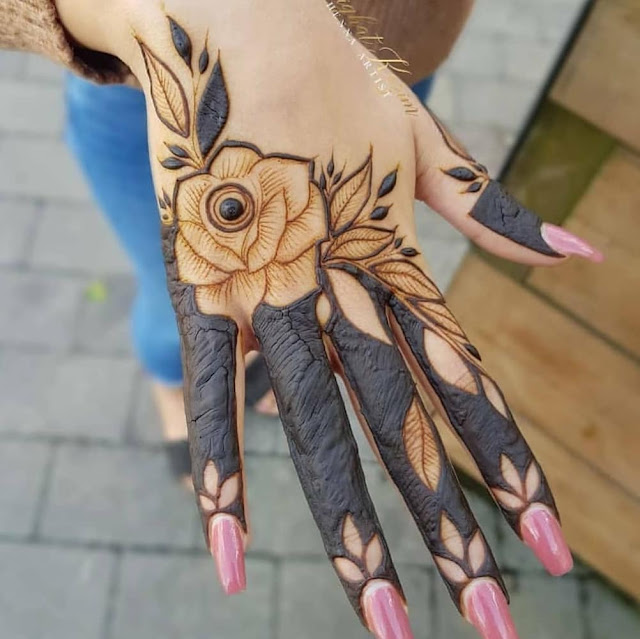 arabic+mehndi+designs