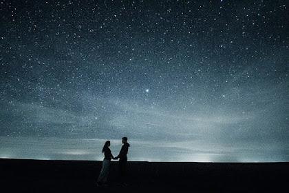 Puisi Pendek - Ujian Cinta dari Tuhan