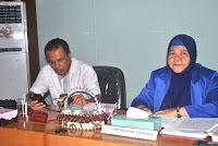 Pimpinan Komisi V Akan Temui Gubernur Soal Nasib 16 Mantan Kasek Kabupaten Bima