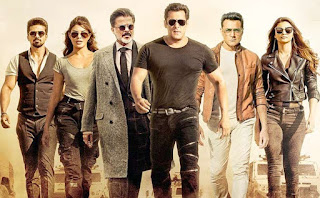 Allah Duhai Hai Race 3 Lyrics
