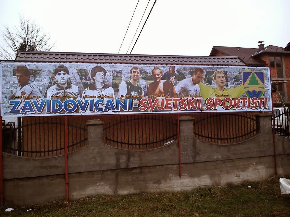 Web stranice za lezbijke Zavidovići Bosna i Hercegovina