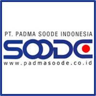 Lowongan Kerja PT Padma Soode Indonesia