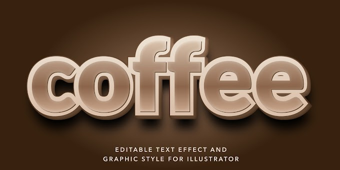 Coffee Text Effect Ai