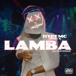 Snippet: Hype Mc - Lamba