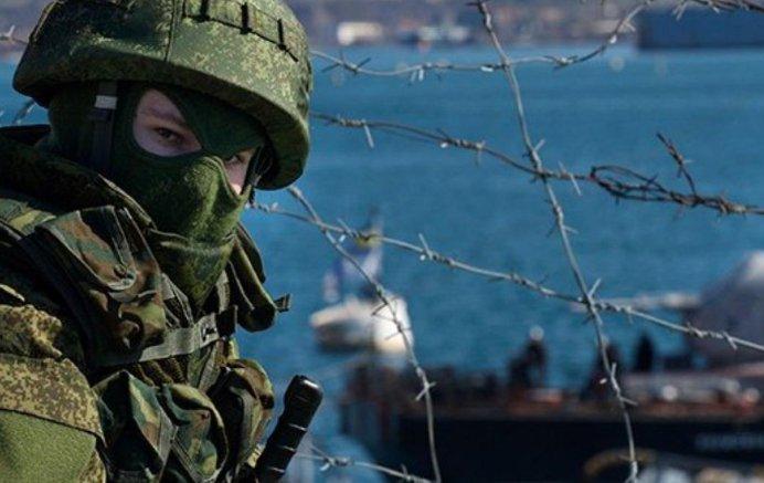Россия тайно переселила в Крым почти миллион человек